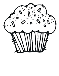 Coloring Pages: cupcake coloring pages. Cupcake Coloring Pages For ...