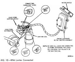 how to wire an ignition coil diagram how image ambador car ignition coil and ignitor wiring diagram ambador on how to wire an ignition coil