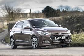 New Hyundai i20 1.0T Gdi [120] Premium Se Nav 5Dr Petrol Hatchback ...