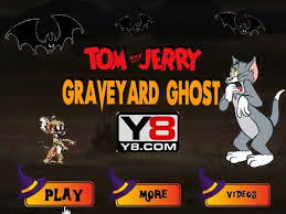 Tom and Jerry cartoon games - zombie Jerry HD - Video Dailymotion