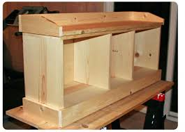 Coat Rack Woodworking Plans Coat Rack Woodworking Plans Entry Bench With Entryway Storage Shoe 25