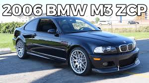 Sport Series 2006 bmw m3 : 2006 BMW M3 Competition Full Tour (E46) | TestDrive - YouTube