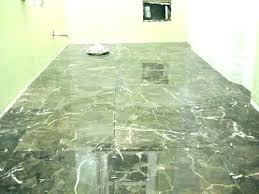 no grout tile flooring s shower floor tile grout repair