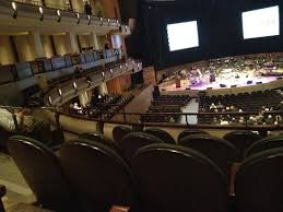 Inside The Winspear Picture Of Winspear Centre Edmonton