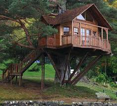 how to build a treehouse. How To Build A Tree House - Access Elevation Treehouse