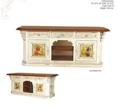 French Country Island Kitchen Kitchen Cabinets French Country Kitchen Cabinets L Shape Kitchen