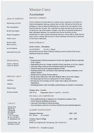 resume for account manager accounts officer resume sample popular account resume samples