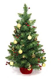 Battery Operated Christmas Tree | Christmas Lights Decoration