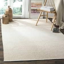 cotton flatweave rug collection handmade beige and ivory cotton area rug 8 cotton flat weave dhurrie