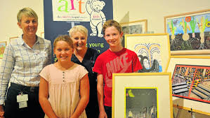 Operation Art creates works for hospital | The Northern Daily Leader |  Tamworth, NSW