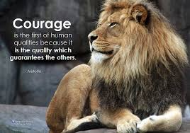 Image result for courageous quotes