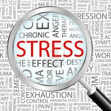easy ways to handle stress short essay stress