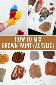 acrylic painting tips