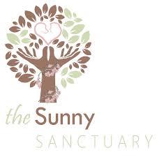 Tss Logo Design Sunny Sanctuary Kimberley Brian
