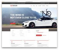 15 Best Car Dealer Wordpress Themes 2019 Colorlib