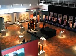 Yerba Buena Center For The Arts Now Renting Event Space For