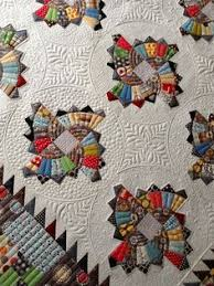 BOM #6 ~ Power of Nine Quilt | Noel, Quilting designs and Patterns & Sew Kind Of Wonderful: Twirling Fans Quilt. Quilting BlogsLongarm ... Adamdwight.com