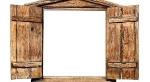 white antique picture frames. Antique Window Frame Frames With Double Glazed Isolated On White  Crafts . Picture