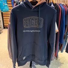 Cek resi shopee express id indonesia. Eiger Jacket Sweater Michigan Hoodie Navy Shopee Indonesia