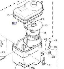 yamaha golf cart parts diagram smartdraw diagrams yamaha golf cart wiring diagram g2 electric