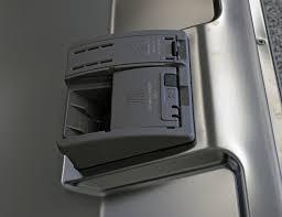 See Through Dishwasher Bosch Ascenta Shs5av55uc Dishwasher Review Reviewedcom Dishwashers