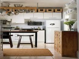 plain decoration storage above kitchen cabinets creative ideas for decorating