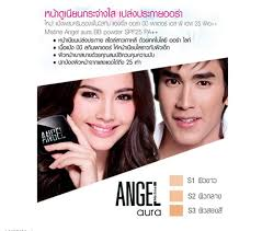 Image result for Mistine Angel Aura BB Powder