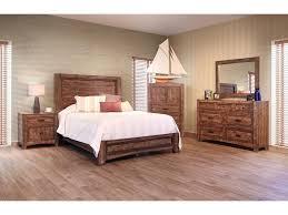 Superior International Furniture Direct PortoKing Bed, Dresser, Mirror U0026 Nightstand  ...