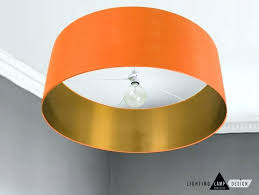modern lamp shades mid century shade drum ceiling extra for designs shad light nz diy