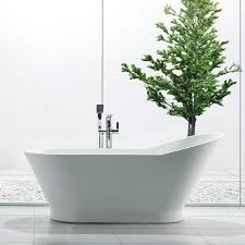 Jade Bath Blw1866 67 French Riviera Freestanding Soaking Bathtub