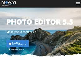 movavi editor is an amazing face makeup editor that es with a continuum of editing features it even offers a tool for photo editing