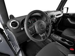 jeep wrangler 2014 interior. 2014 jeep wrangler unlimited 4wd sahara interior hero driveru0027s side