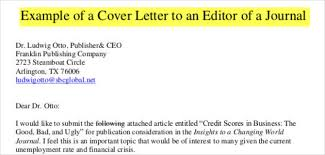 Cover Letter For Article Innazo Us Innazo Us