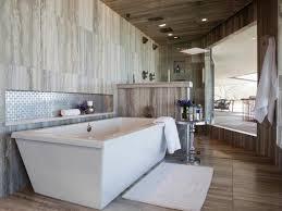 modern bathroom ideas 2012. Brilliant Bathroom ResortStyle Gray Bathroom In Modern Ideas 2012 D