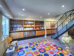 Mid Century Modern Interior Design Mesmerizing Queen Anne Mid Century Modern