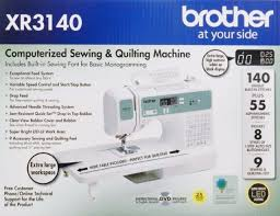Brother Xr 7700 Sewing Machine