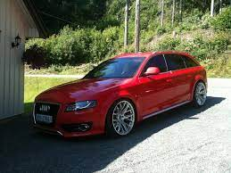 Http Www Audizine Com Forum Showthread Php 510297 My B8 Allroad On 20x10 5 Ch R S And H Amp R Springs Page6 Coilovers Audi A4 Audi