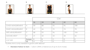 Vera Wang Bridal Size Chart 36 Accurate Vera Wang Dress Size Chart
