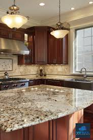 Kitchen Granite Tops 17 Best Ideas About Kitchen Granite Countertops On Pinterest