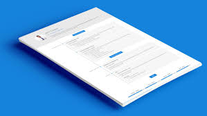 Resume Template 5 Online Cv Maker Builder Pdf Peppapp