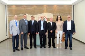 lebanese forces business community dr samir geagea image001
