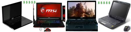 Image result for foto kumpulan laptop gaming Terbaru