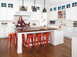 Kitchen Upgrades Aluminum Kitchen Chairs Pictures Ideas Tips From Hgtv Hgtv