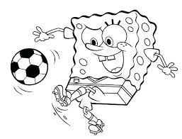 Free Soccer Coloring Pages 8 Pictures Printable Page Ascenseurinfo
