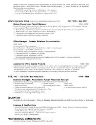 How To List Professional Organizations On Resume Resume Checklist