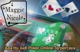SItus Judi Online - Poker Online dan Judi Dominoqq Terpercaya