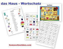 German Curriculum Units for Kids (Advanced Beginners) - Homeschool Den