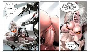 art of jaguar comics category SVSComics Best Free Porn Comics