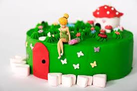 enchanted fairy garden garden cake decorations as tham gardens