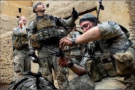 us army as u s army rethinks how soldiers will communicate in